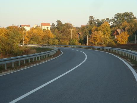 Сербия советы в дорогу