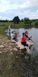 Врмджанско озеро