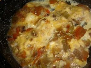кухня Сербии: печеная паприка рецепт