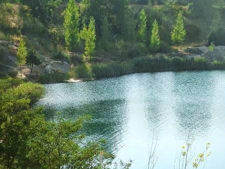 Rgotsko ezero