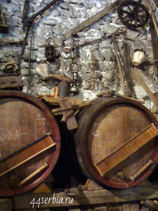 Вино в Раячки Пивницах