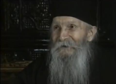 Сербский старец Тадей Витовнички