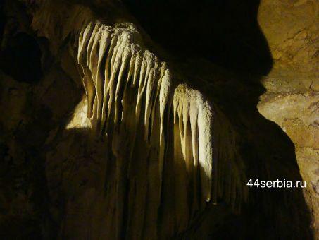 Пещерные объекты