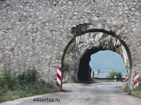 Путь вдоль Дуная