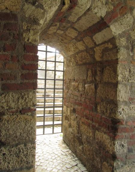 Крепость Белград