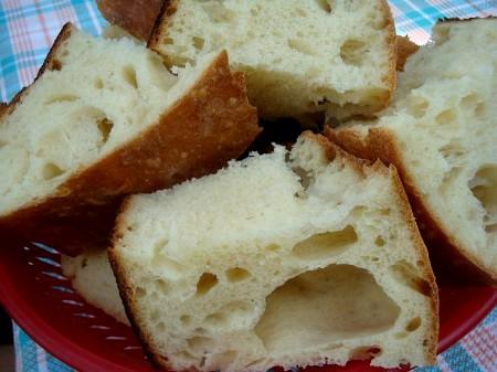 Сербский хлеб