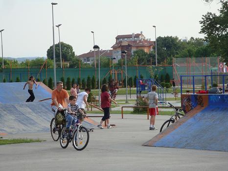 Сербия спорт