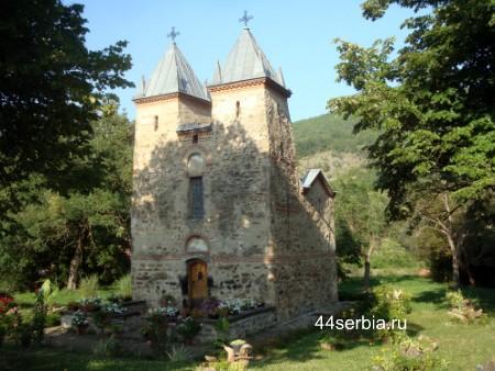 Donja Kamenica