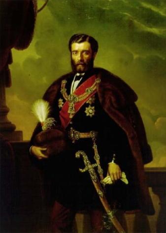 Knez Mihajlo, Князь Михаил, Князь Михайло
