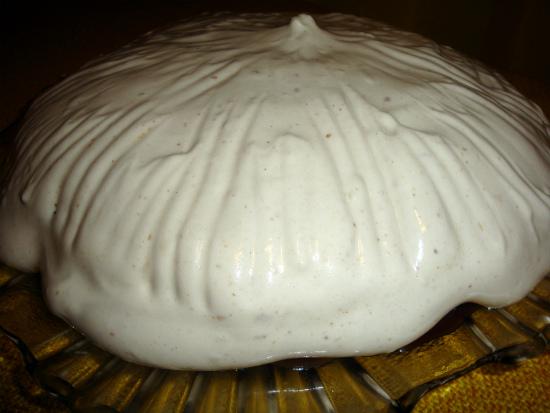 Васина торта: мой вариант