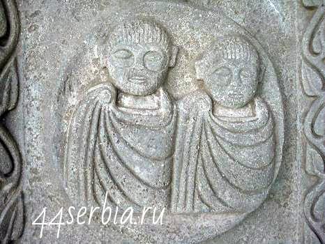 Римские императоры в Сербии
