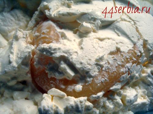 Паприка в сметане: сербские блюда
