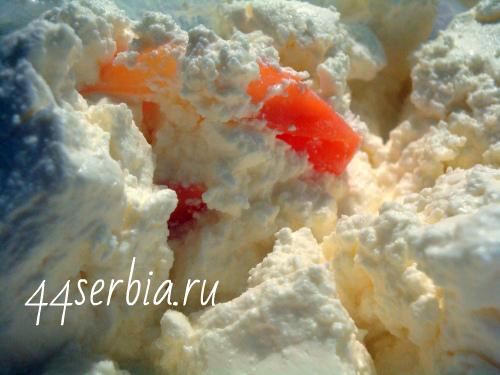 Сербские блюда обзор