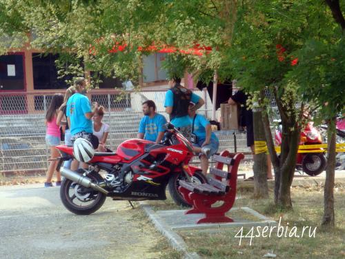 Motoskup Zajecar