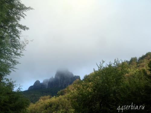 Бабин Зуб Стара Планина