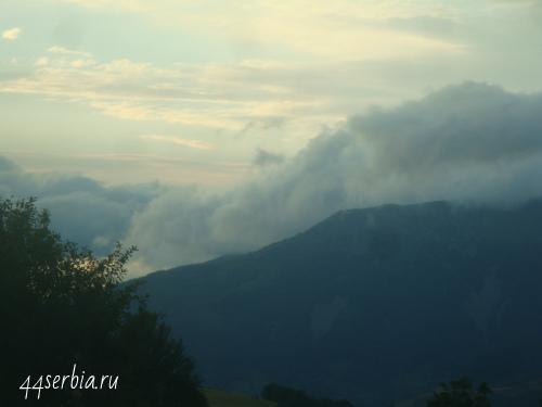 Путь на Стару Планину