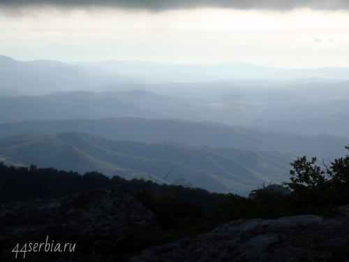 Стара Планина Сербия