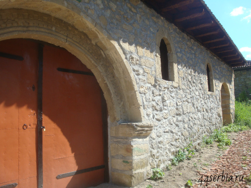 Вина Сербии: Пивница в Райце