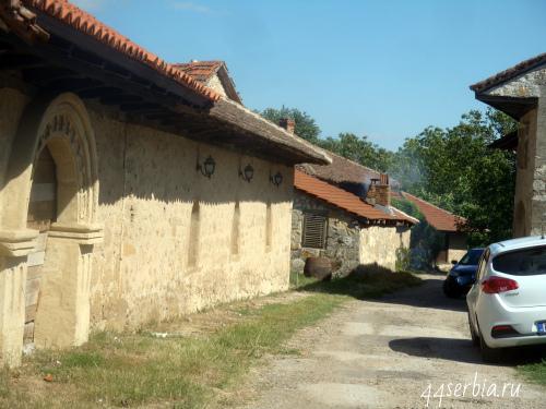 Интересные места Сербии: Раячке Пивнице