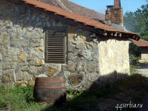 Где купить вино в Сербии