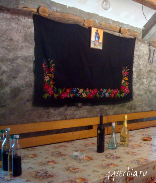 Сербские вина дегустация