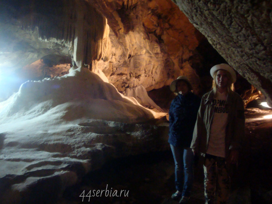 Лазарева пещера