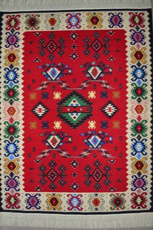 Сербский ковёр, Пирот