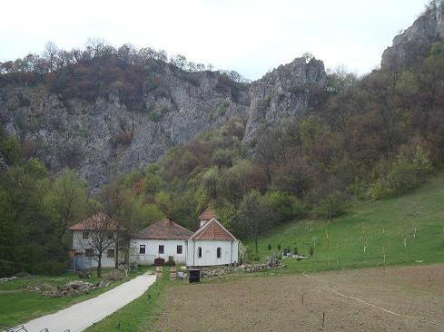 Вратна монастырь, Сербия