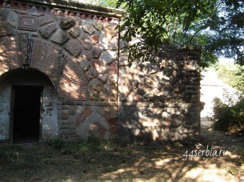 Заечарская_крепость