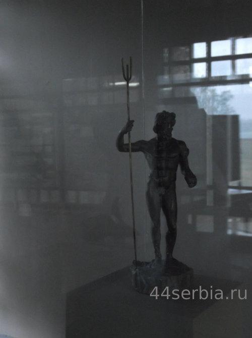 Археологический_музей_Кладово