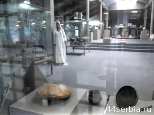 Археологический_музей_экспозиция