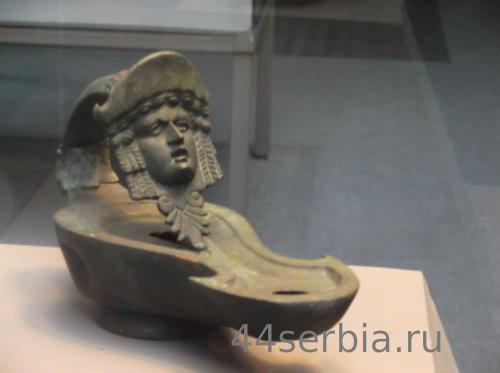 Древнеримская_кадильница