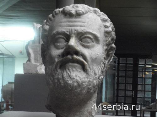 Голова_римского_легионера