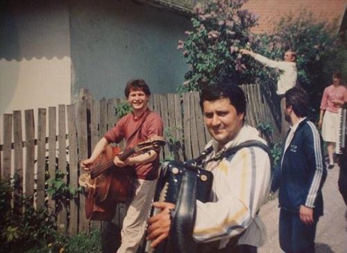 О сербской музыке