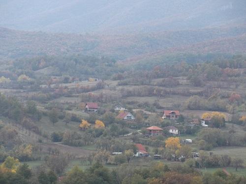 Сербия в литературе