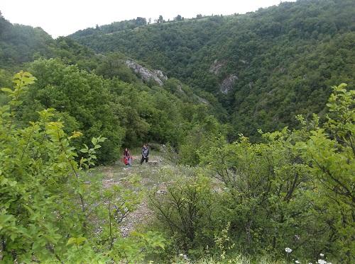 Красоты Сербии