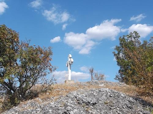 Сербия загадочные места