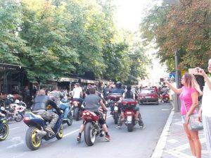 Biker sleti Serbia Zajecar_2018