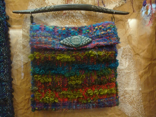 Тканые сумки