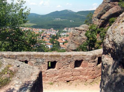 Белоградчик_скалы_самые_интересные_места_Болгария