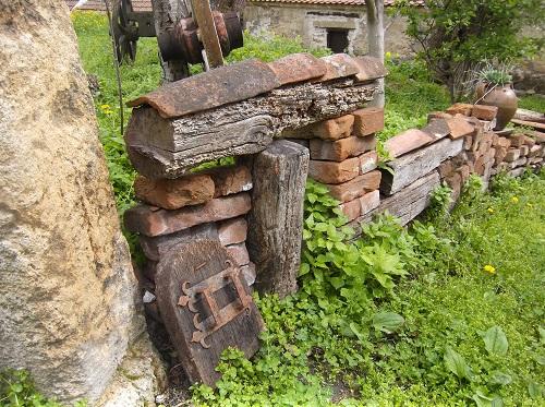 Винный путь Сербии, декорация