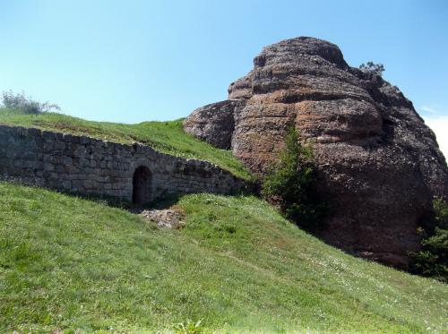 Крепость_в_Белоградчике_Болгария