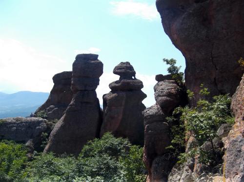 Мистические_скалы_Болгария