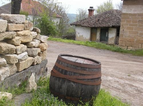 Роглевачке_пивнице, дегустация вин