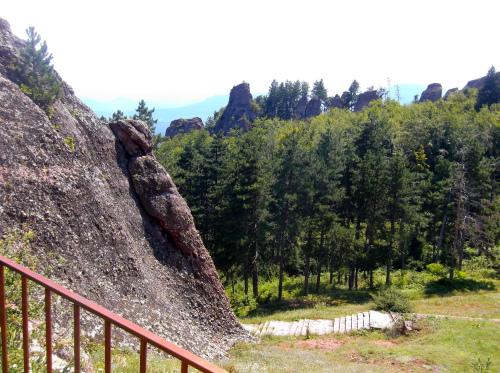 Белоградчик_горы