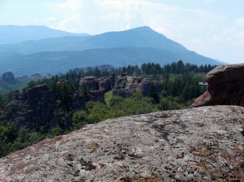 Скалы_горы_в_Болгарии