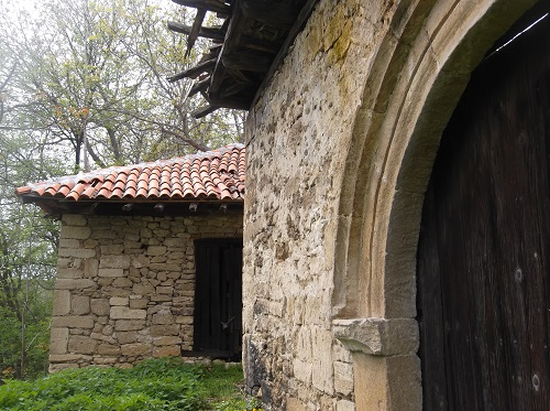 Старые винные погреба Сербия