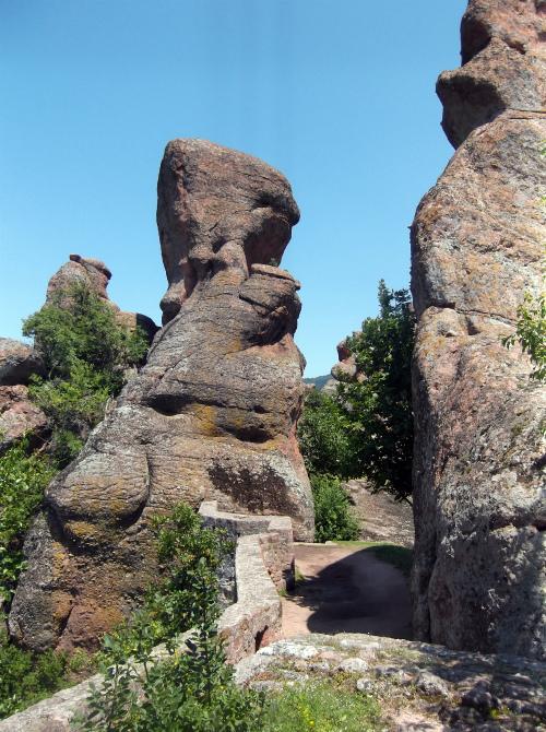 Таинственные_скалы_Болгарии