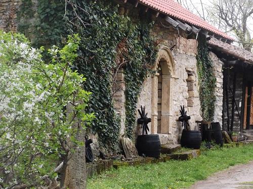 Этно деревня Сербия