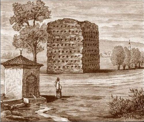 Челе-кула
